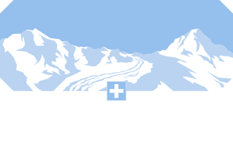 UNESCO World Heritage - Swiss Alps Jungfrau-Aletsch Logo